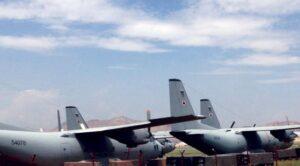 Talibanın Ele Geçirdiği Hava Araçları