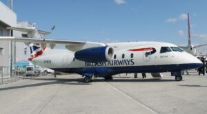 Uçakların Hız Rekorları – Dornier 328 Jet