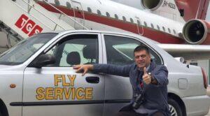 Kaçırılan Uçak Yüzünden Türk Şirketin Lisansı İptal Edildi