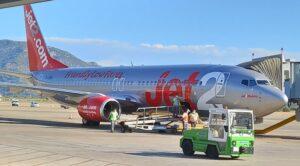ingiliz Havayolu Şirketi Türkiye'ye Seferlere Başladı