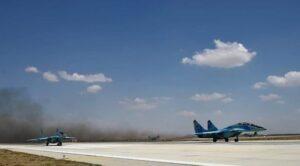 Azerbaycan Askeri Uçakları Konya'ya Neden Geldi?