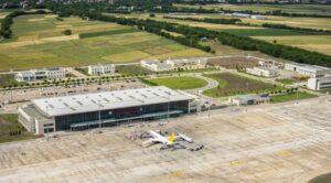 Elazığ Havalimanı Kapatılıyor