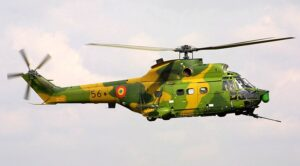 Ülkeler Ve Hava Kuvvetleri – Romanya