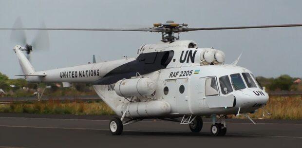 Ülkeler Ve Hava Kuvvetleri – Ruanda
